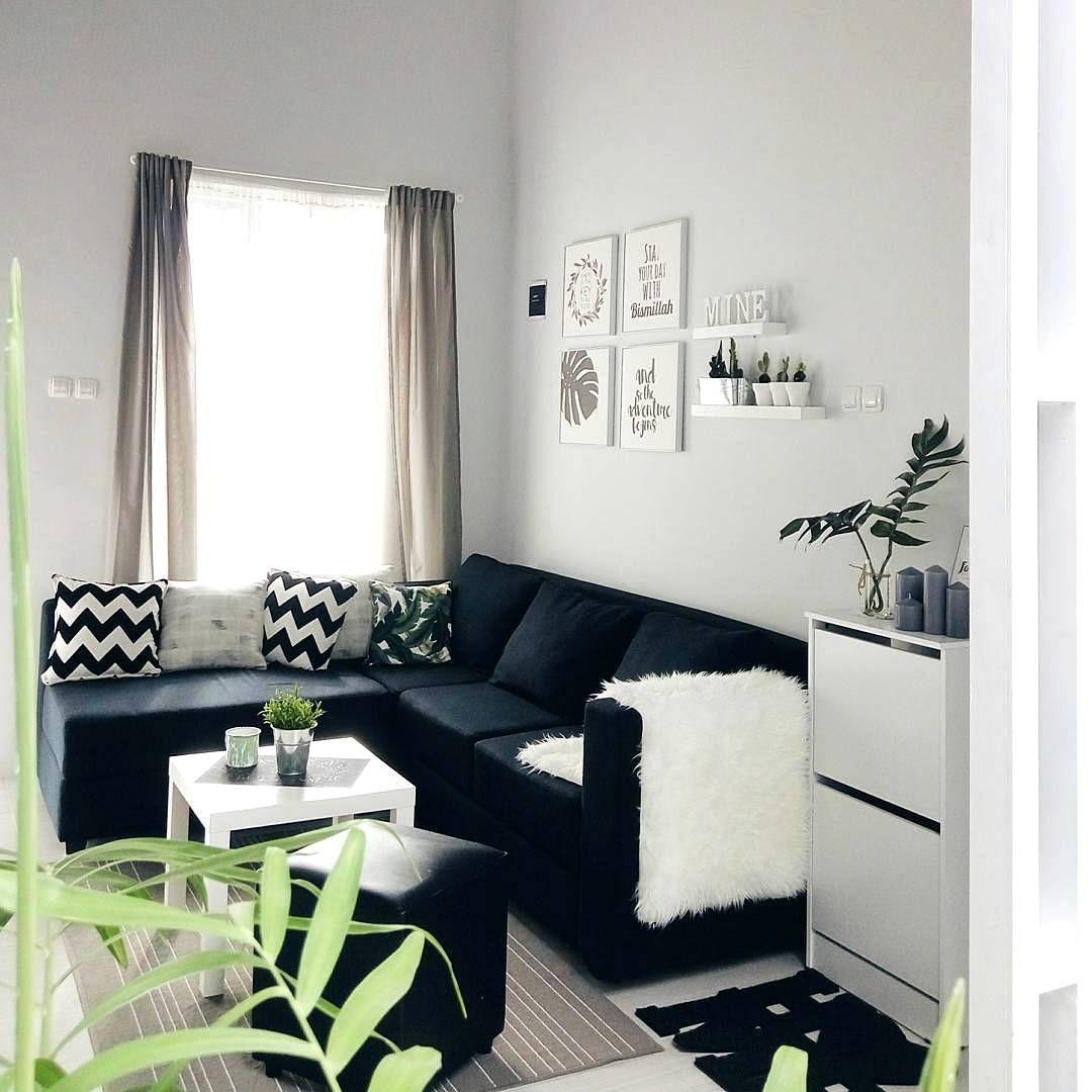 Desain Ruang Tamu Ruang Tamu Sederhana Ide Dekorasi Rumah Ruang Tamu Rumah Desain Interior