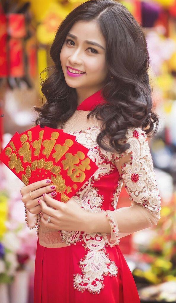 All Ao Dai | Ao dai, Vietnamese clothing, Dresses