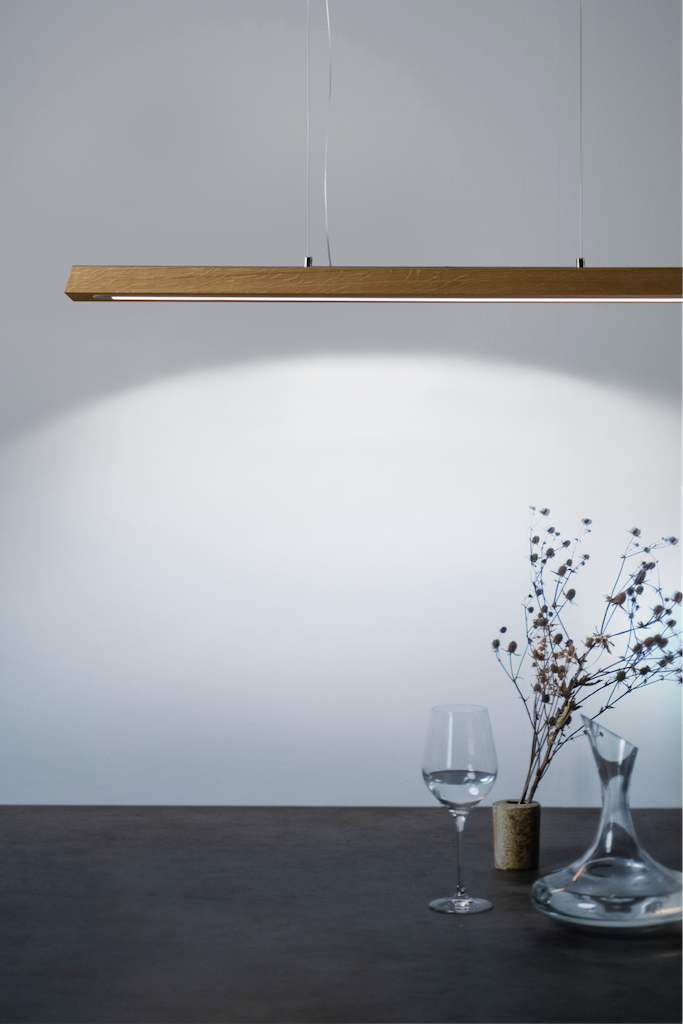 pendant lamp wood hanging lamp lightning handmade dining table lamp WOODYMUM solid wood handcrafted lamp