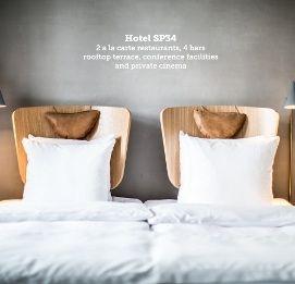 Brochner Hotels - Reserve a room