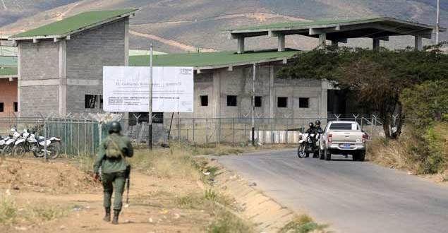 #ALARMANTE : Ya van mas de 24 muertos en Uribana. | Diario de Venezuela