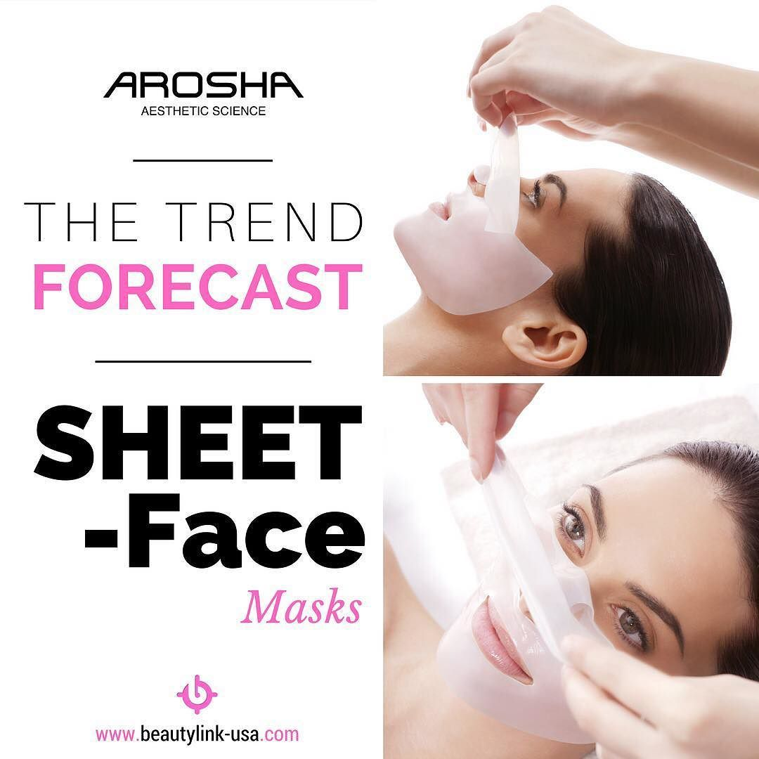 Fueled By The K Beauty Craze Sheet Masks Have Been One Of The Hottest Beauty Categories Of The Last Few Years Accordi Hot Beauty Face Sheet Mask Beauty Trends