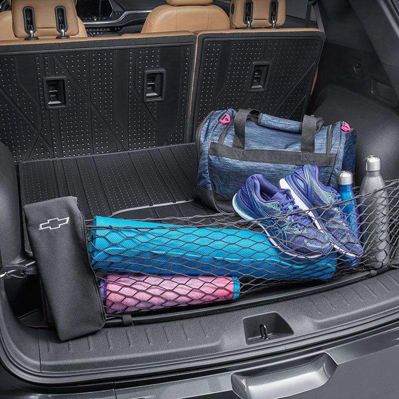 2019 Blazer Cargo Net Black Vertical Envelope Style Chevrolet