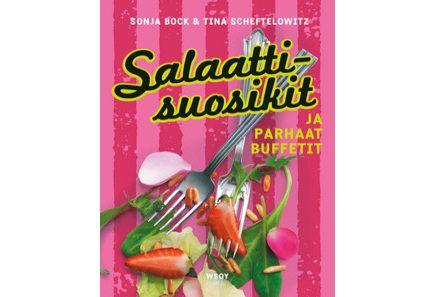 22,63 € Salaattisuosikit ja parhaat buffetit - Prisma verkkokauppa