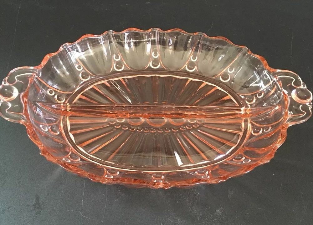 Pin on Depression Glass
