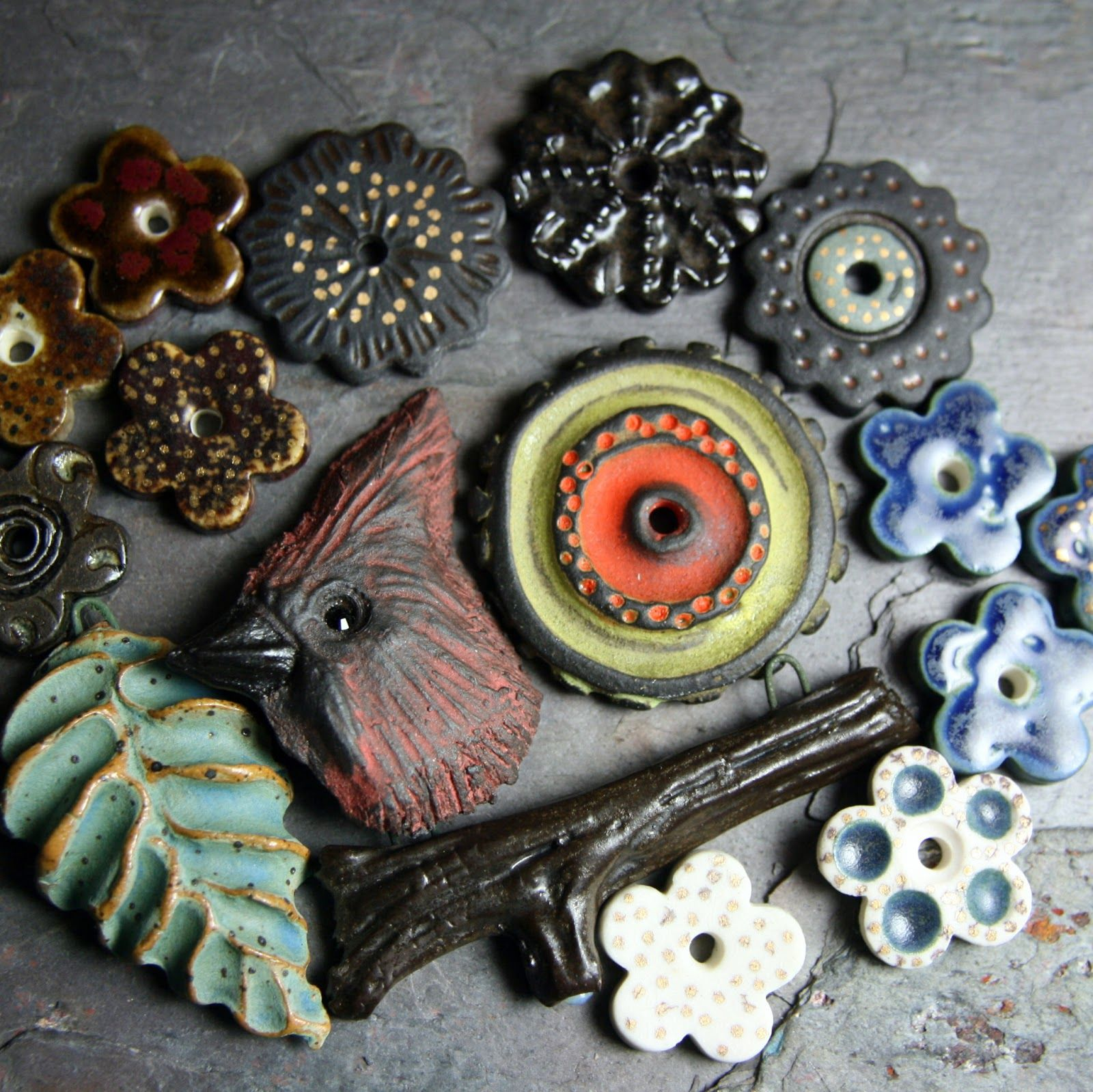 angi graham beads - Google Search