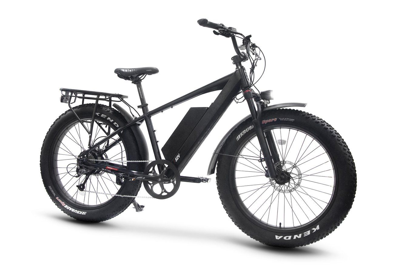 Pin On Electric Fat Bike