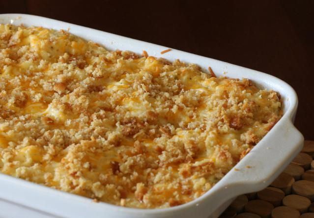 Top 10 Delicious Recipes For Your Leftover Corned Beef: Corned Beef and Potato Bake