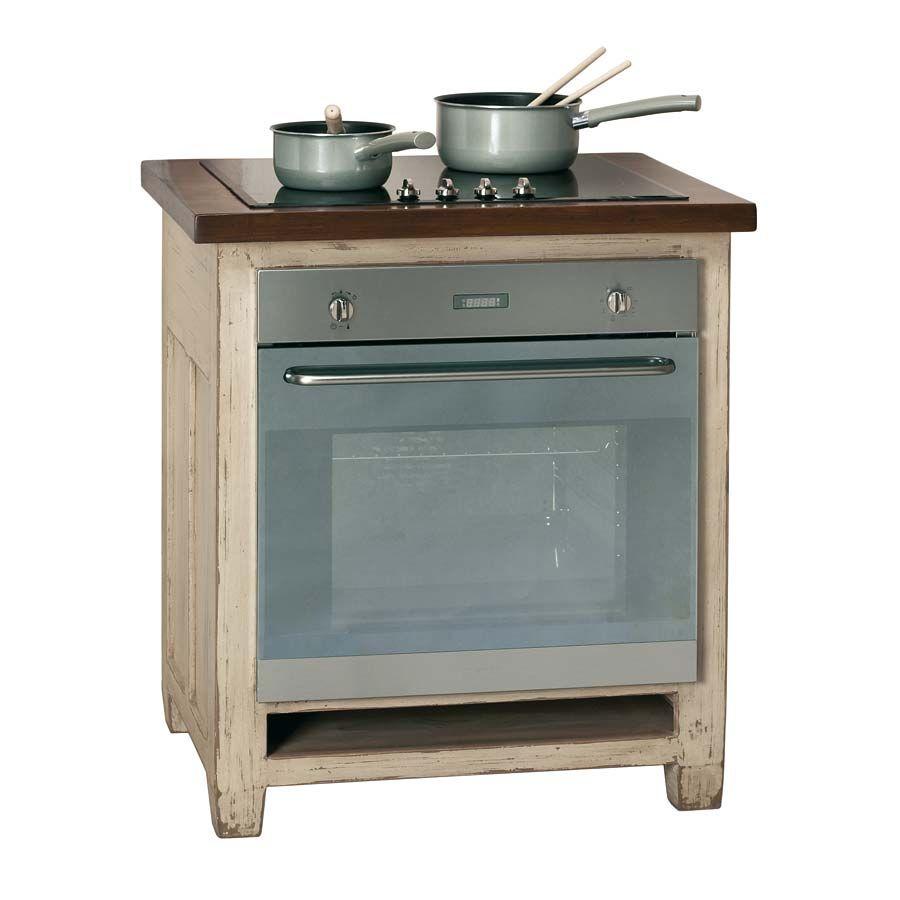 interiors. pour une cuisine traditionnelle et authentique, optez