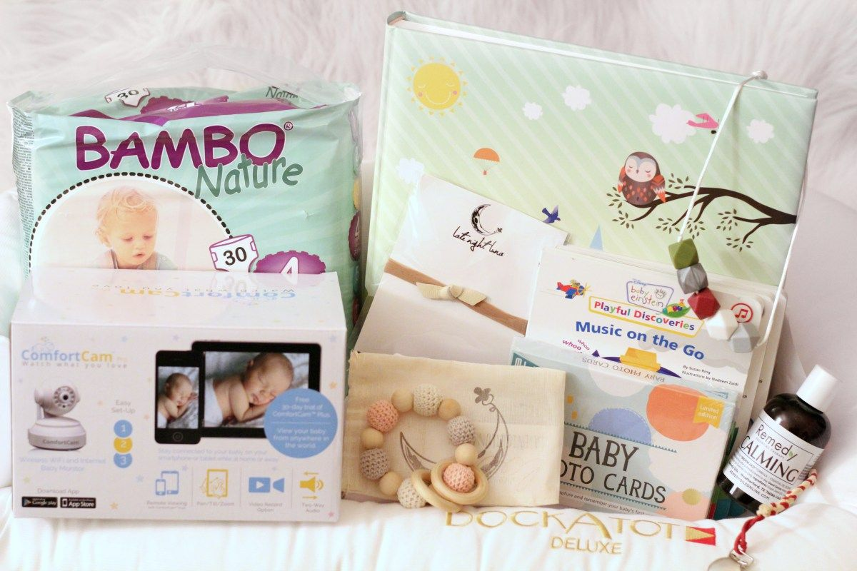 Buying from a Baby Registry Tampa Lifestyle + Mom Blog
