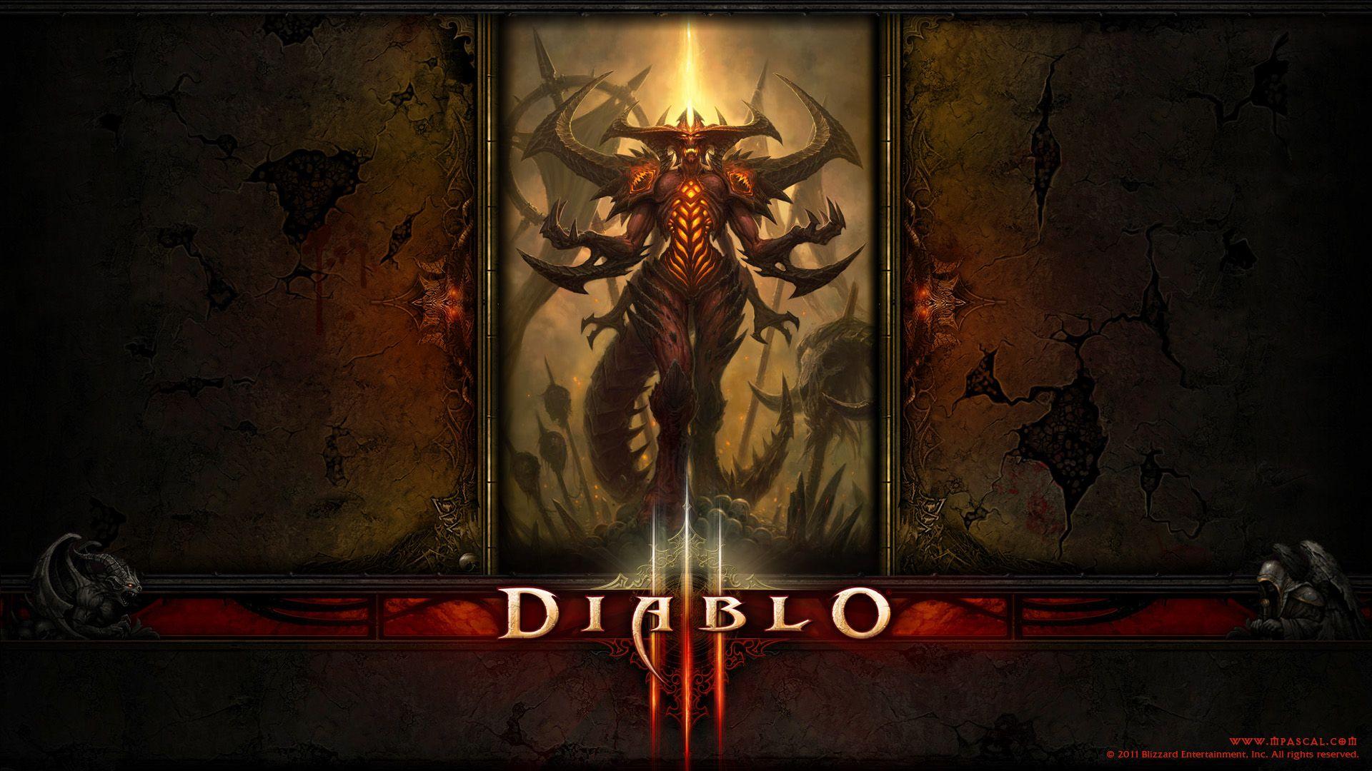 Diablo 3 New Diablo Wallpaper Diablo Crusader Wallpaper Diablo 3