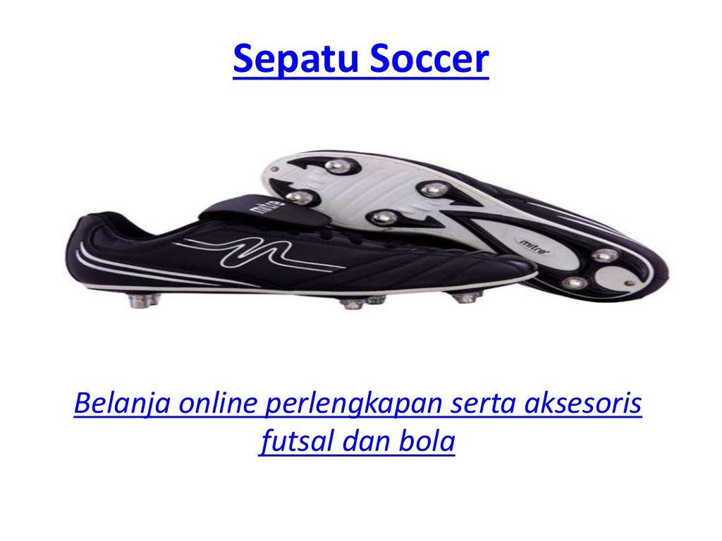 Sepatu Soccer Sepak Bola Sepatu Sarung Tangan