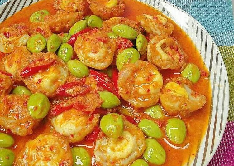 Resep Sambal Goreng Telur Puyuh Ceplok Oleh Susan Mellyani Resep Resep Masakan Malaysia Resep Masakan Asia Makanan Dan Minuman