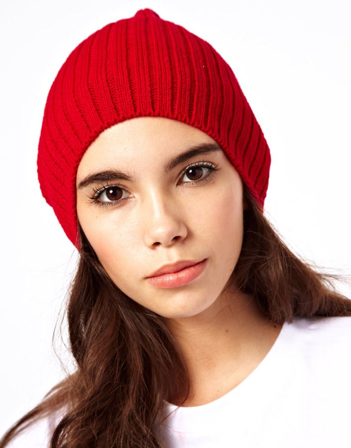 648b867718e10 Pin by Lookastic on Beanies   Hats