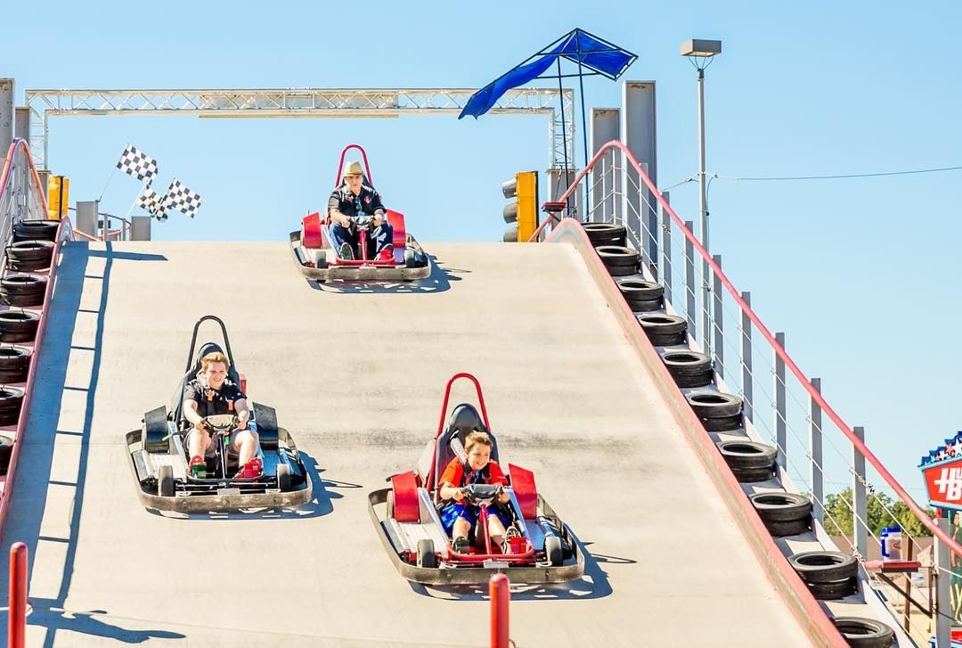 Niagara Falls Mario Kart Style Race Track Is Officially Opening This Spring Mario Kart Niagara Falls Niagara Falls Trip