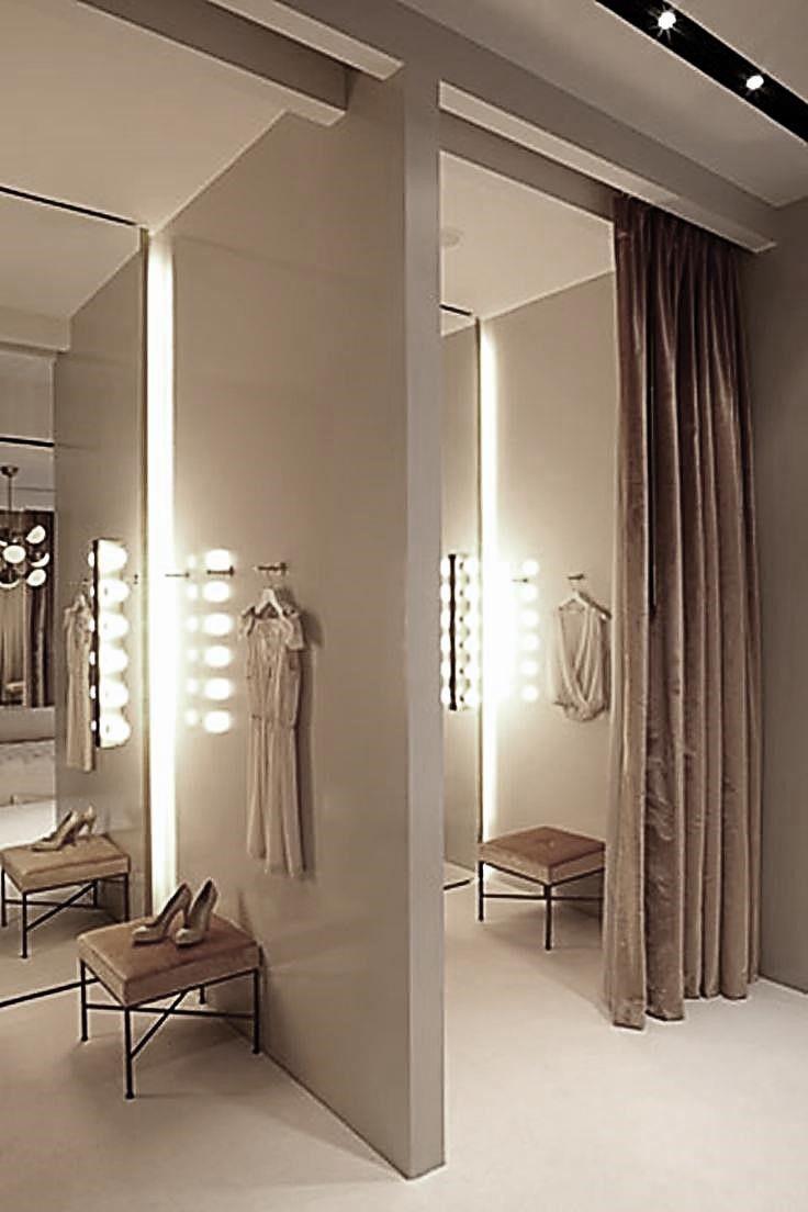 Provador loja porta dimensoes pesquisa google lojas for Fitting furniture in a small room