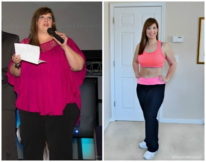 Bicycle weight loss before and after photo 2