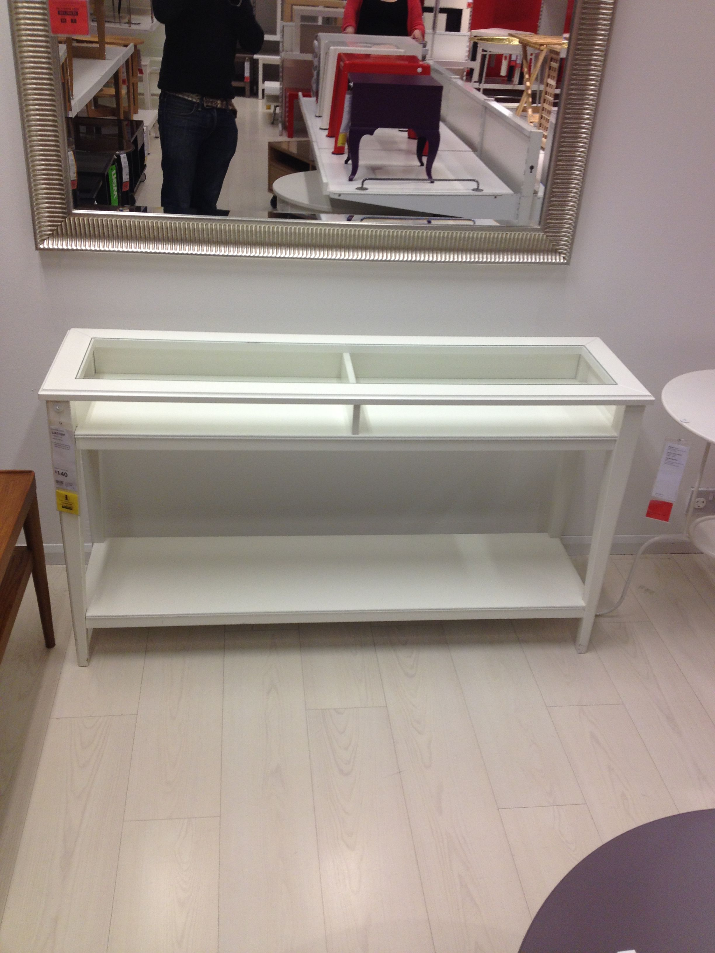 Ikea Liatorp Console Table Foyer Table 199 Dining Room