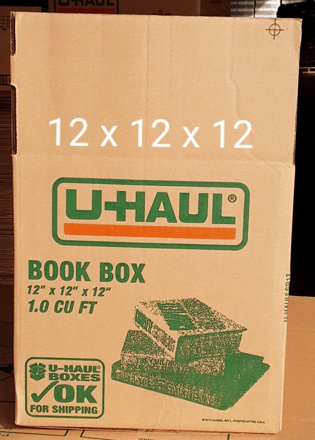 Book uhaul near me