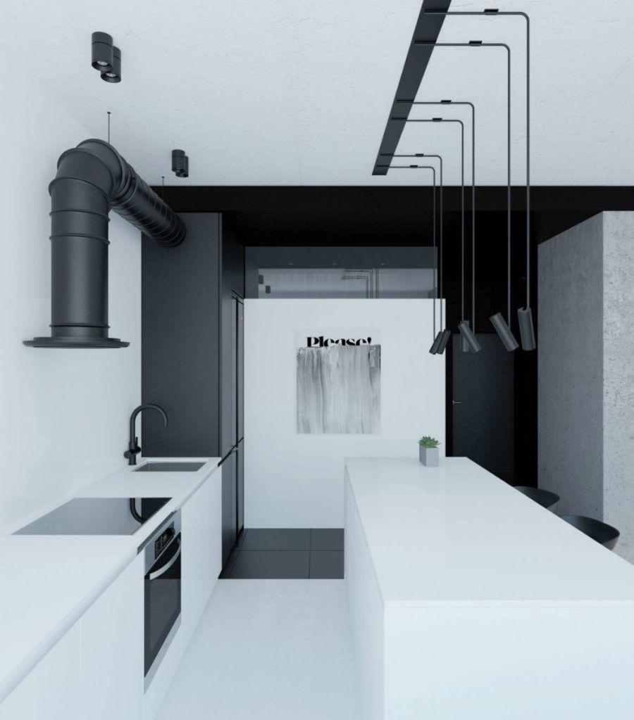 Cheap Apartments Near Journal Square: Small Kiev Apartment Boasts Unusual Layout