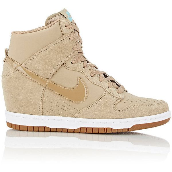 Nike Women s Dunk Sky Hi Essential Sneakers  fe5af8e84bb5
