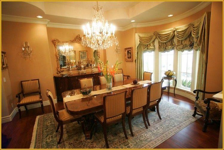Living Room Inspiration Kitchen  Dining Room  Pinterest  Spoon Adorable Formal Dining Room Curtain Ideas Inspiration Design