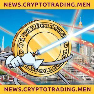 Tax on cryptocurrency australia