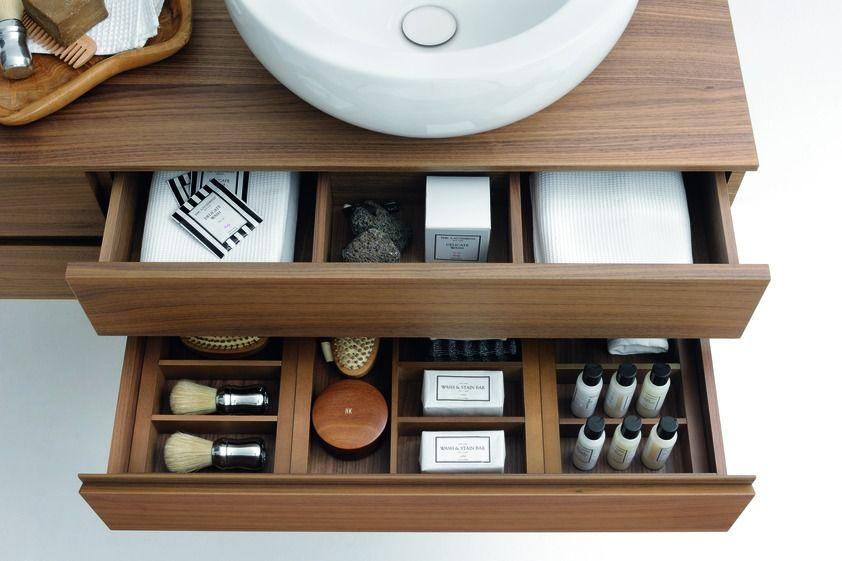 Alessi Bagno ~ Bathroom storage. il bagno alessi one. www.laufen.com baños