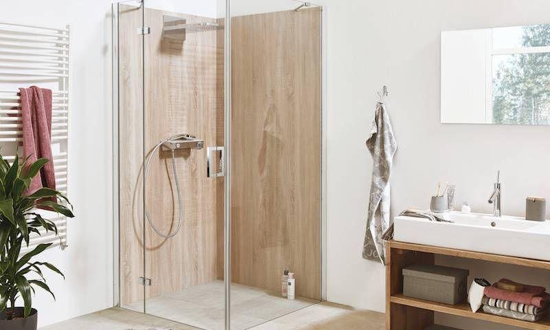 Wandpaneele Fur Ihr Badezimmer Planungswelten Wandpaneele Innenarchitektur Wohnzimmer Badezimmer 3d