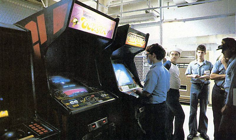 294411220 8jqo4 L Arcade Arcade Machine Arcade Room