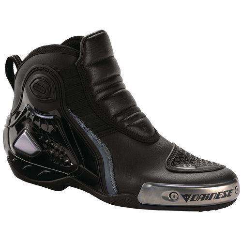 ce5e9dc536a07 Amazon.com: Dainese Dyno Pro C2b Leather Motorcycle Shoes (Euro 44 ...