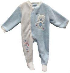 Pin De Kiriko Moda Infantil En Pijamas Para Todos Pijama Bebe