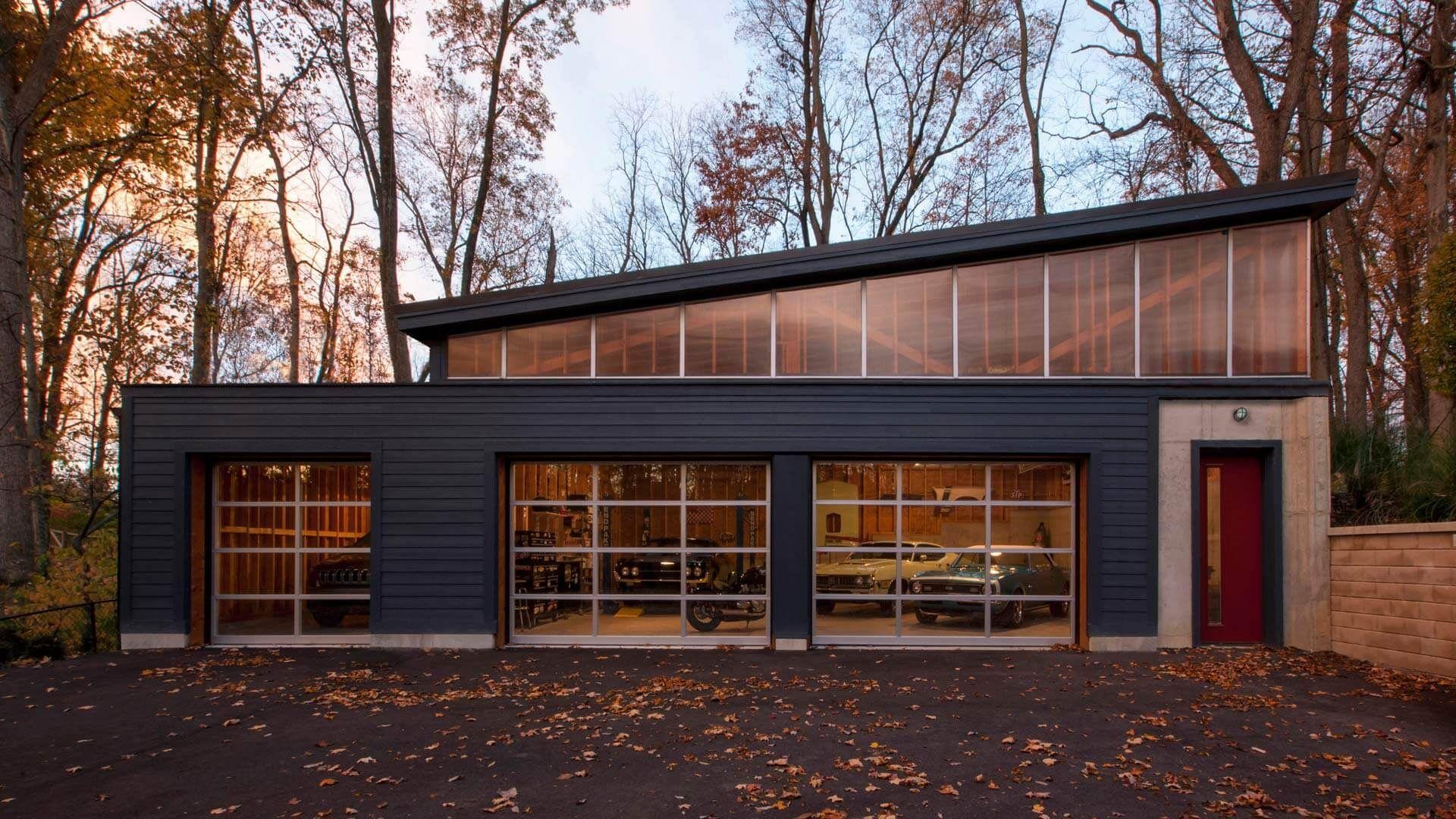 100 Dollar Store Diy Home Decor Ideas In 2020 Modern Garage Garage Design Architecture