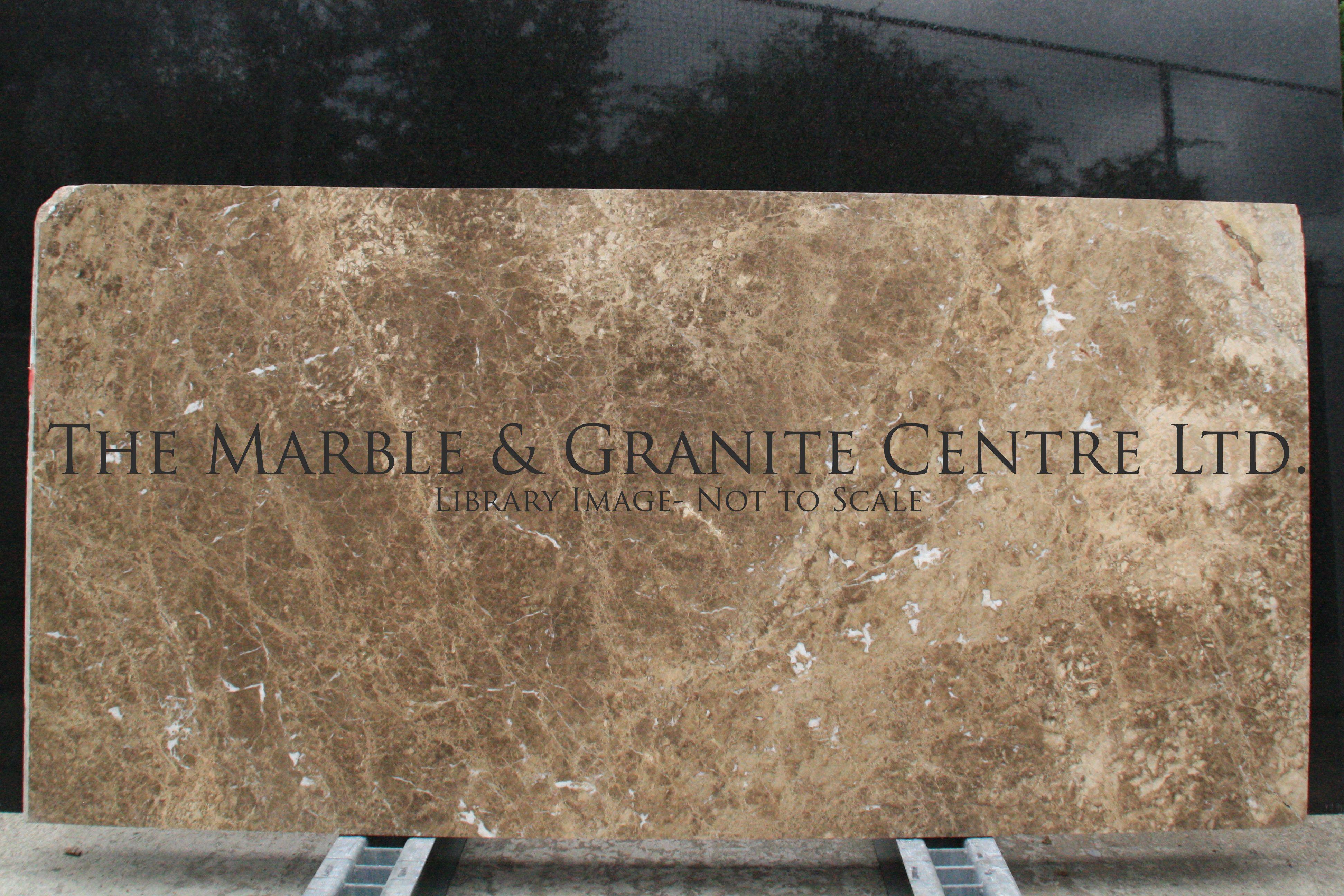 Marble Emperador Polished mm Stuff Pinterest Marbles