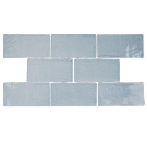 Tivoli 3 X 6 Ceramic Subway Tile