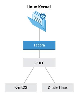 The Fedora Family | Section 3: Course Linux Requirements