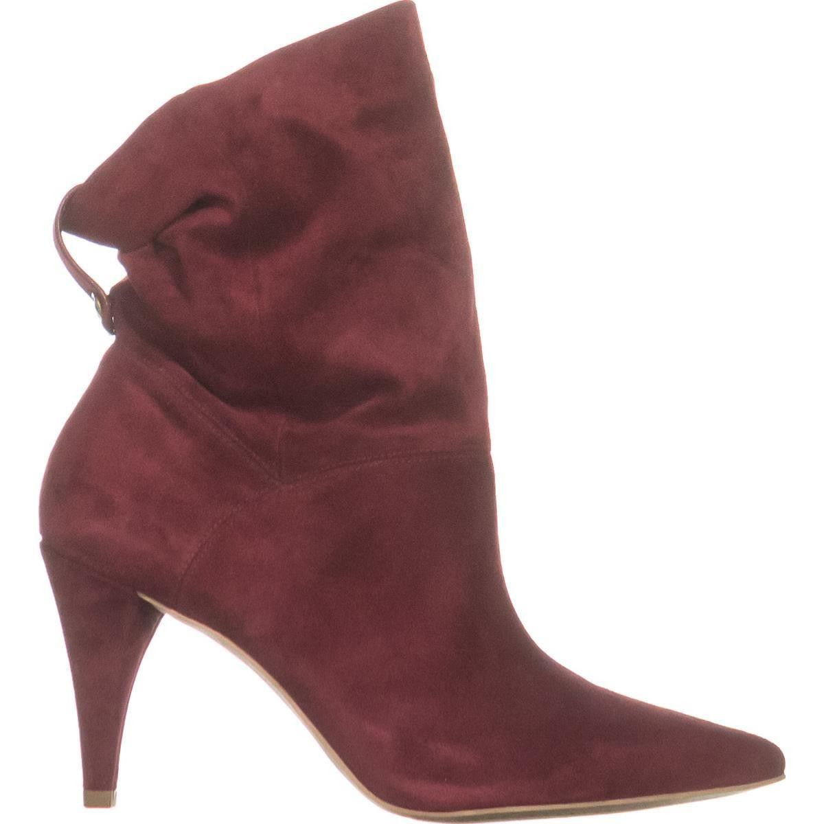 Occasion - ANKLE TIE BOOTSMulberry jnUp26L