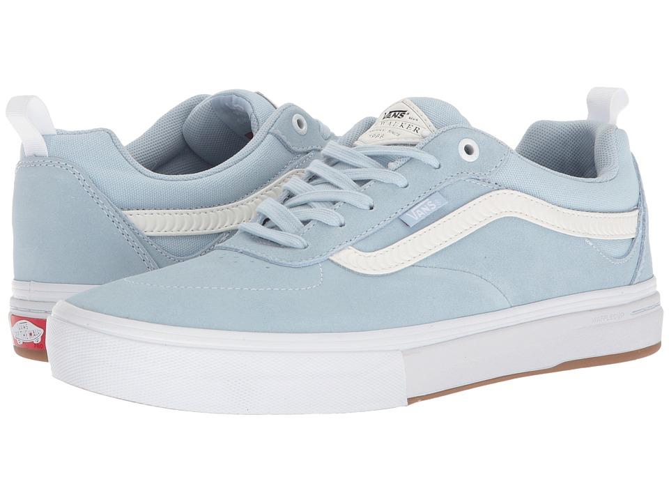 0b52501b278 Vans Kyle Walker Pro X SpitFire Collab Men s Skate Shoes (Spitfire) Baby  Blue