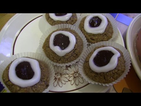 Runebergs cupcakes traditional finnish recipes runebergin runebergs cupcakes traditional finnish recipes runebergin tortut youtube forumfinder Gallery