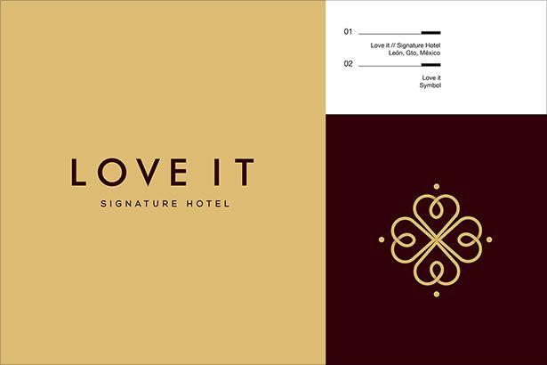 39款漂亮的現代logo設計欣賞 | CI \ Branding | Pinterest | Modern ...