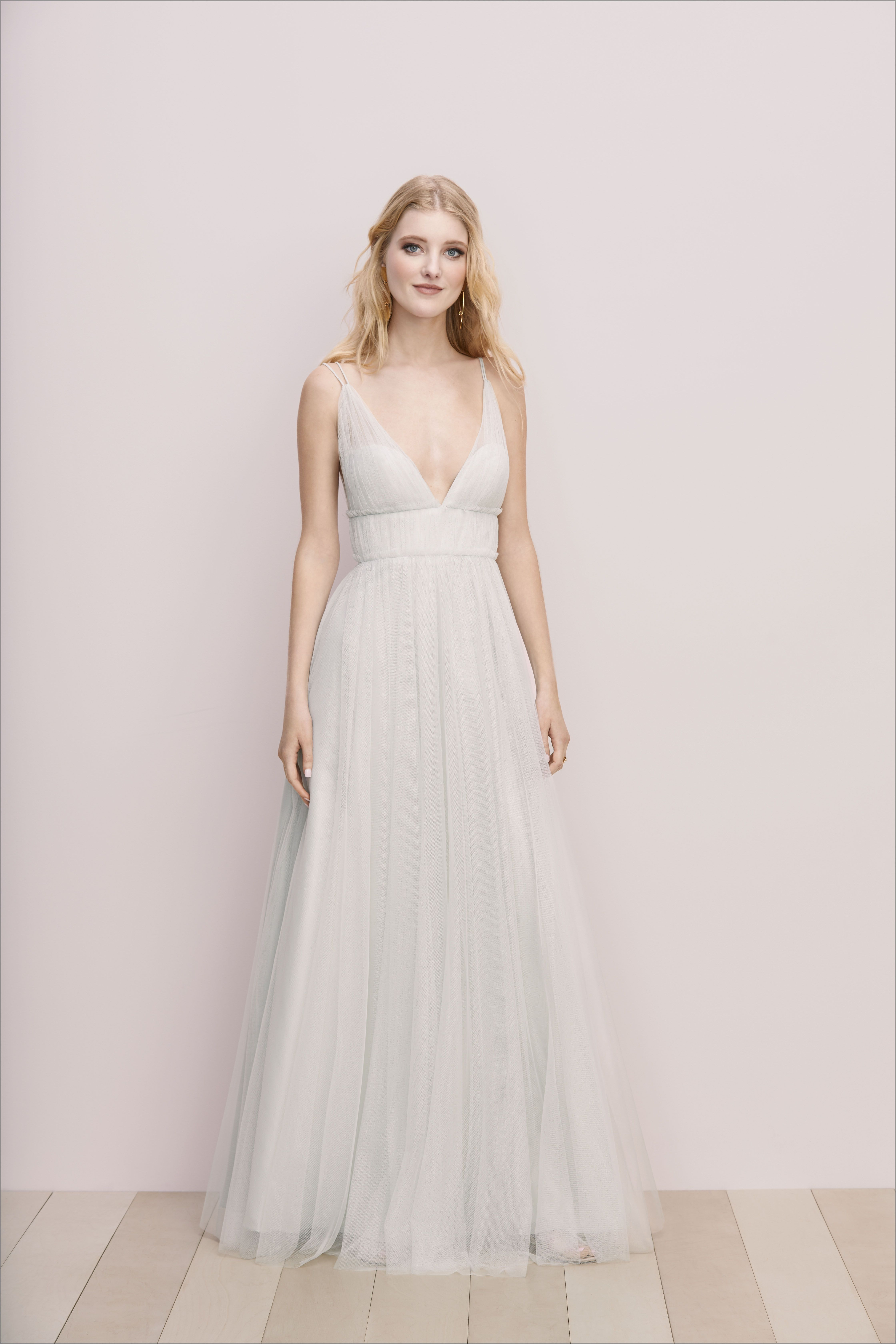 256517a4cf Wtoo by Watters offers stylish bridesmaids dresses your  squad will love to  wear again -