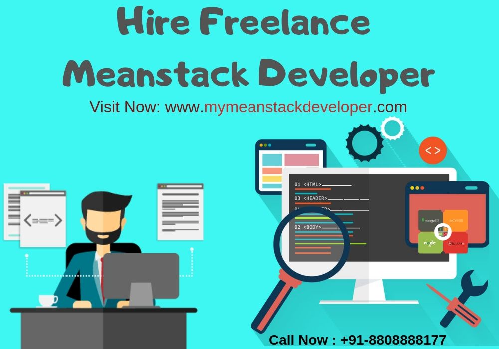 Hire freelance meanstack developer & programmers from