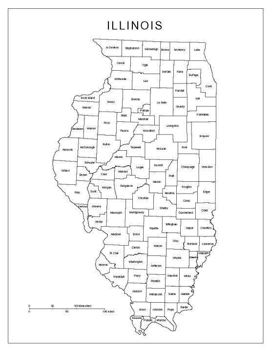 Il Counties