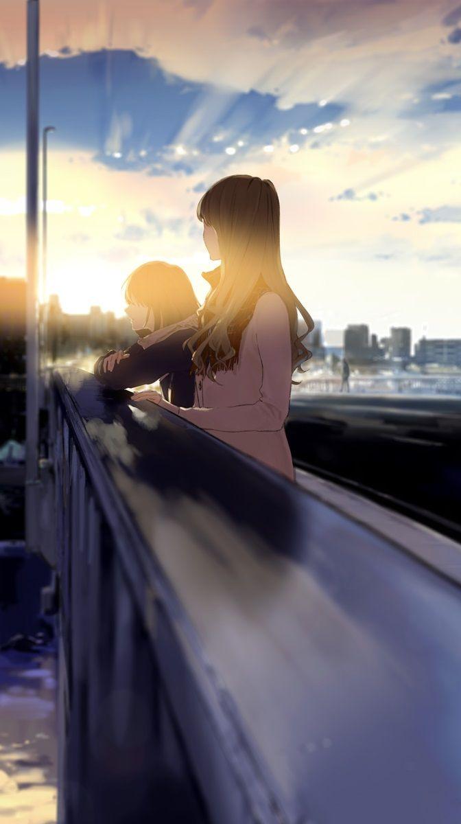 Anime Pixiv Wallpapers Phone Pt 10 Anime Art Beautiful Anime Scenery Anime Art Girl 10 anime wallpaper phone