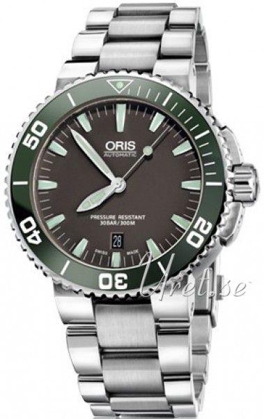 Oris Diving 01 733 7653 4137-07 8 26 01PEB - 9.395,-
