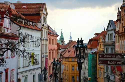 Prague (by ChiaraBer)