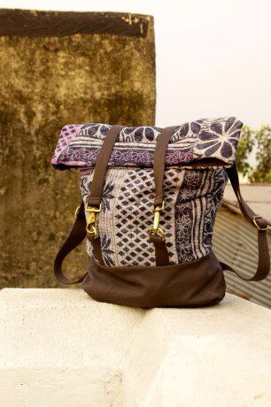 New bag design from Sari Bari