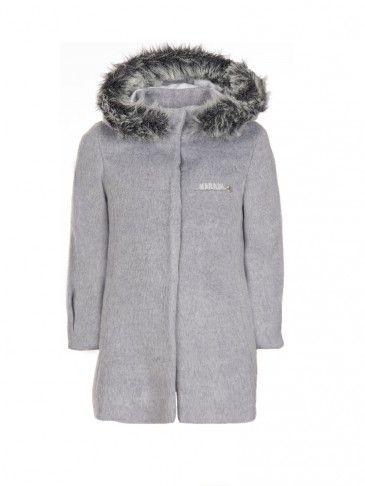 c9d1b99bffe Παιδικό παλτό :: Παιδικά Ρούχα - Maison Marasil | Baby it's cold ...