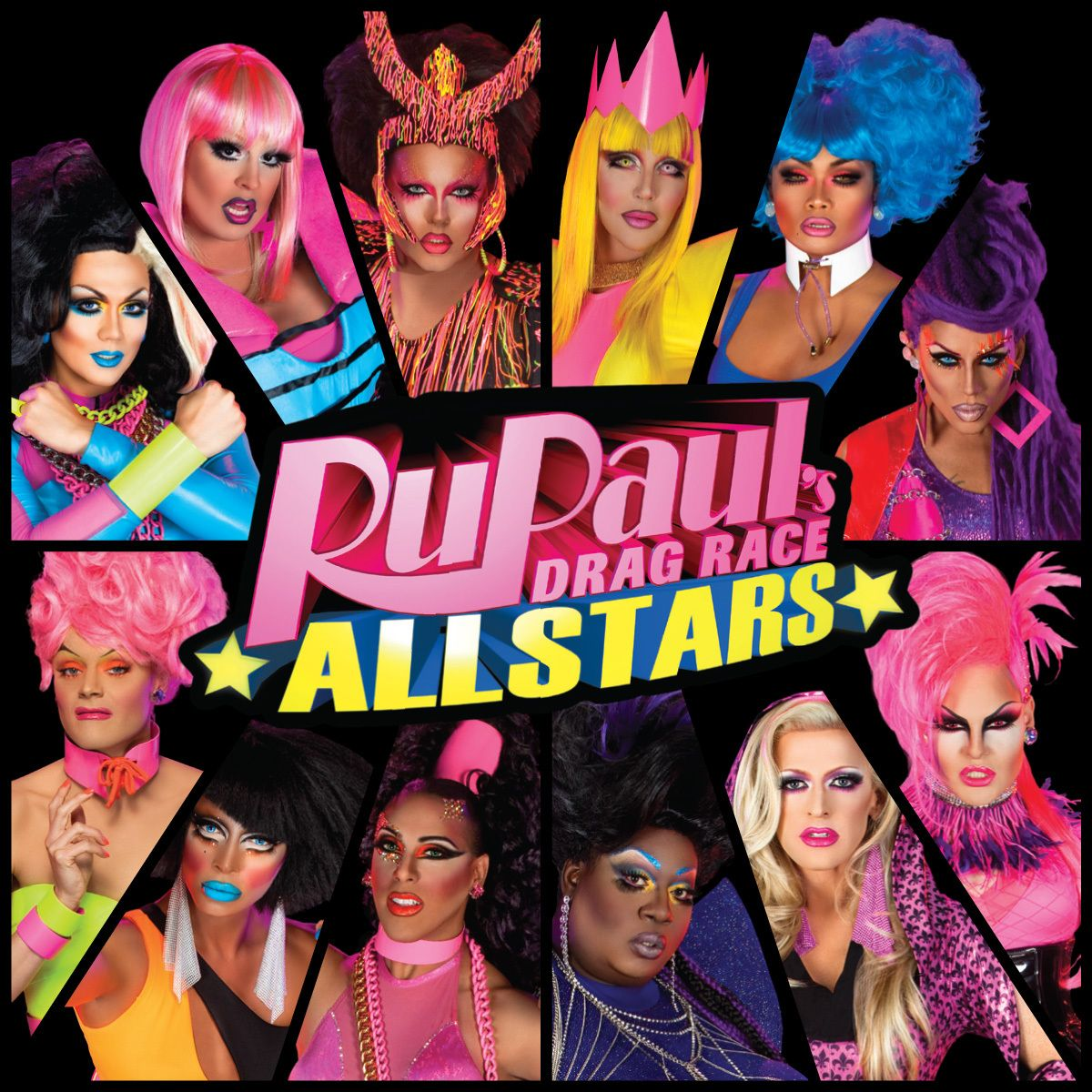 Pictures Photos From Rupaul S Drag Race Tv Series 2009 Rupaul All Stars Rupaul Rupauls Drag Race