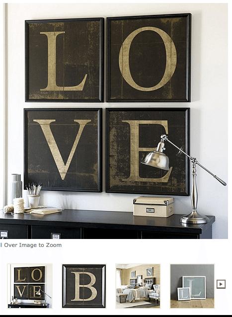 Diy ballard design inspired home decor painted furniture ideas